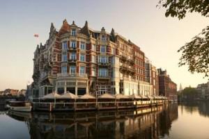 Hotel De L'Europe Amsterdam