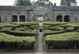 Longueville House, Irland