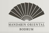 mandarin oriental bodrum