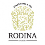 Grand Hotel & SPA Rodina – Sochi, Russland