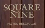 Square Nine Hotel – Belgrad, Serbien