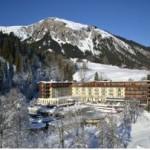 Lenkerhof Gourmet Spa Resort, Lenk-Simmental