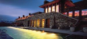 Amangani Resort