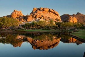 The Boulders, Scottsdale