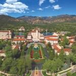 The Broadmoor – Colorado Springs