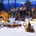 Triple Creek Ranch, Montana