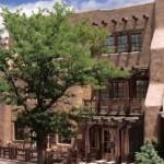 Inn of the Anasazi, Santa Fe