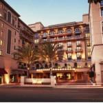 Hotel Montage Beverly Hills, Kalifornien