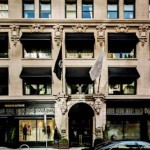 The Nomad Hotel – New York
