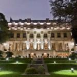 Palacio Duhau – Buenos Aires