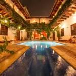 Hotel Boutique Casa Del Arzobispado, Cartagena