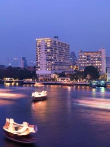 Mandarin Oriental Bangkok