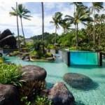 Laucala Island Resort, Fidschi
