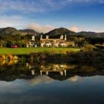 Wharekauhau Country Estate, Neuseeland