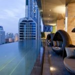 Eastin Grand Hotel Sathorn, Bangkok