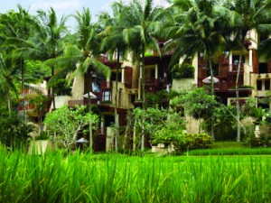 Four Seasons Bali at Sayan