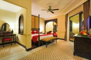 residencia luxury