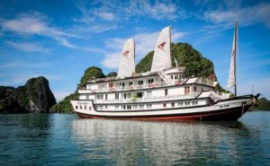 signature halong cruises