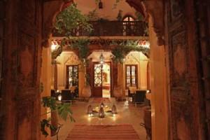 la maison marrakesch