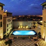 Palais Faraj Suites & Spa, Fes