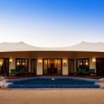 Al Maha A Luxury Collection Desert Resort And Spa