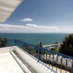 La Villa Bleue, Sidi Bou Said
