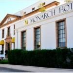 Monarch Hotel, Johannesburg