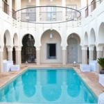 Riad Nashira & Spa, Marrakesch