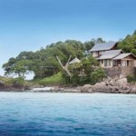 Enchanted Island Resort, Seychellen