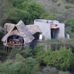 ol Donyo Wuas Lodge, Kenia