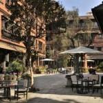 The Dwarika's Hotel, Kathmandu