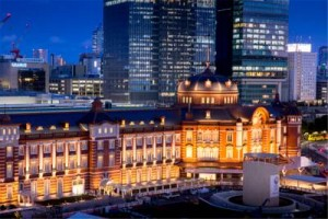 tokio station hotel