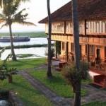 Coconut Lagoon Village