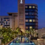 The Ritz – Carlton, Bangalore