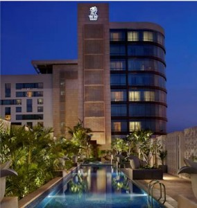 The Ritz – Carlton, Bangalore