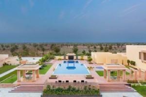 welcom hotel johpur