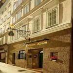Hotel Goldener Hirsch Salzburg