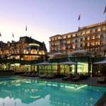 Beau-Rivage Palace – Lausanne