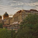 Bellevue Palace – Bern