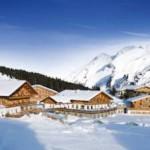 Burg Vital Resort, Lech