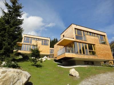 gradonna mountain resort kals die besten 1000 hotels der welt. Black Bedroom Furniture Sets. Home Design Ideas