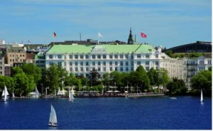 Kempinsiki Hotel Atlantic Hamburg
