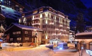 Monte Rosa Hotel Zermatt