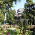 Parkhotel Adler – Hinterzarten