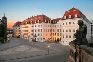 Taschenbergpalais – Dresden