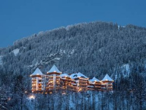 The Alpina, Gstaad