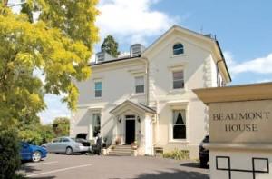 Beaumont House, Cheltenham