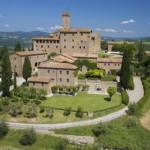 Castello Banfi – Il Borgo, Toskana