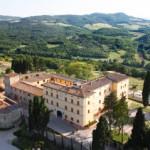 Castello di Casole – Toskana