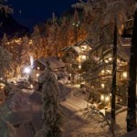 CERVO Mountain Boutique Resort Hotel Zermatt